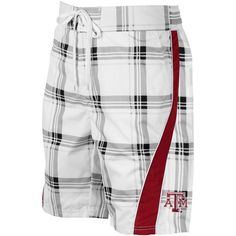 Texas A&M Aggies Pinch Hit Boardshorts - Black - $25.99