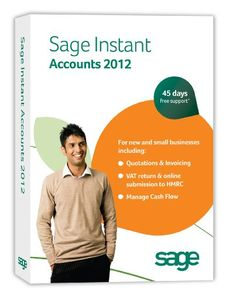 Instant Accounts 2012 (PC) - http://www.cheaptohome.co.uk/instant-accounts-2012-pc/  Instant Accounts 2012 (PC) Short Description Simple market-leading accounts software that's designed to help new and small businesses run efficiently. Sage Instant Accounts 2012 makes managing money, customers and suppliers as quick and easy as possible. Suitable for a single user, you can manage your accounts, tax, VAT and also access all business information in one place. Instant Acc