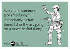 Grammar -- I love this one!