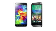 """Samsung Galaxy S5 Mini vs HTC One Mini 2: The """"Mini"""" Spec Comparison"""