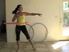 hula hoop workout for the core.mov