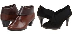 Munro American, Anne Klein at Zappos. Free shipping, free returns, more happiness!