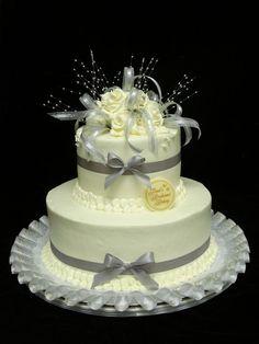 Inexpensive Wedding Cakes