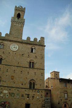 Vacanza in Toscana con bambini -Volterra