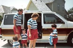 Think Your Parents Are Embarrassing? These Awkward Family Photos May Change Your Mind. - Answers.com