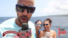Trini Jungle Juice: SUN RUM FUN Cruise