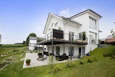 Haus am Hang