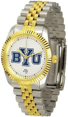 New - Mens Brigham Young Univ. Cougars-Men's Executive