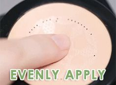 Wanna get a photo-ready foundation look at any age? Elvéra gives you a FLAWLESS, NON-CAKEY makeup and concealing experience!This Air Cushion CC Cream gently wr Pimple Scars, Acne Scars, Cakey Makeup, Face Contouring Makeup, Cc Creme, Lash Extension Mascara, Waterproof Eyebrow, Fiber Mascara, Unique Makeup