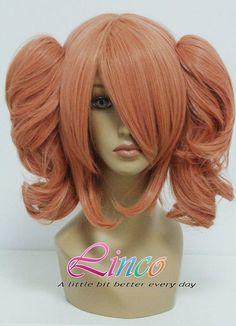 Free Shipping CUTE girls 35cm Short Inu x Boku by LincoFashionWigs, $23.99