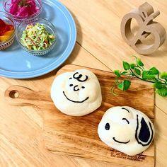 se_ra1031♣︎2016.2.17(Wed.)♣︎ . 今さらですが 今日のお昼ごはんpic . PASCOの食卓ロールで スヌーピーにしか見えないんです!笑 . チャーリーブラウンの目 何かおかしい… . パン以外は常備菜で楽ち〜ん✨ #オウチゴハン #おうちごはん #ランチ #昼ごはん #昼 #パン #デコパン #スヌーピー #オウチカフェ #常備菜 #料理 #lunch #bread #snoopy #cook #cooking #yum #yammy #food #foodpic #instapic #instafood #Kaumo