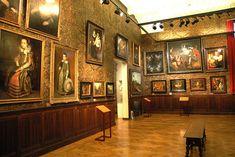 Museum Mayer van den Bergh- Antwerpem
