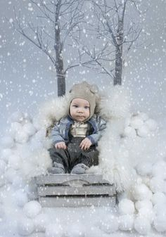 Memini by Kristine Vikse AW/15-16 Beautiful children`s wear for babies and kids Winter wonderland - kids editorial Childrens photography