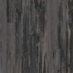 Weird, but cool....Bruce Mineral Wood 8mm x 4.84 in. Width x 50.59 in. Length Length Laminate Flooring (13.61 Sq. Ft./Case)-L4009 at The Home Depot