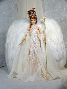 ∑∑☪ Angel Wings :: Omniel - by Aleksandra