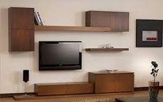 tv unit designs - Google Search