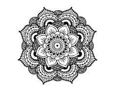 Prix tatouage fleur mandala
