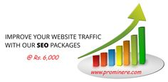 Prominere, India's best SEO Company offering Guaranteed Search engine friendly services at affordable prices. Expose Website at