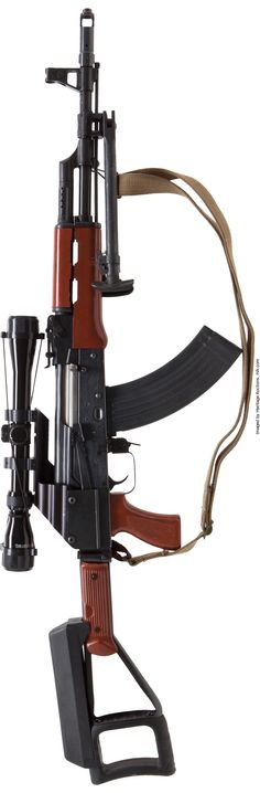 B-West Semi-Automatic Rifle.bbl, blue finish, plastic grips, composite folding stock and mounted steel bipod. Comes with 3 magazines. Military Weapons, Weapons Guns, Guns And Ammo, Assault Weapon, Assault Rifle, Semi Automatic Rifle, Battle Rifle, Submachine Gun, Hunting Rifles