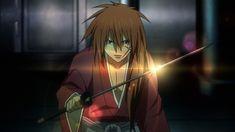 Kenshin sword