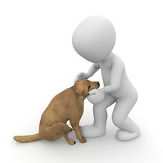 Help Your Dog Lose the Leash Without Losing Your Mind (Photo credit: Pixabay) 3d Dog, Sculpture Lessons, Powerpoint Design Templates, Emoji Images, Leash Training, Lose Your Mind, Cute Emoji, Letting Go Of Him, Fantastic Art