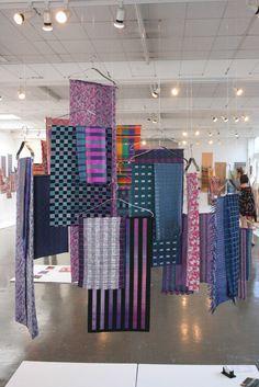 Loughborough Textiles Graduates | Flair | Alice Kennedy