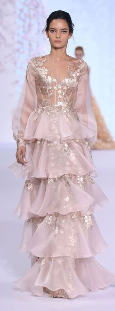 Ralph & Russo Spring - Summer 2016 Collection