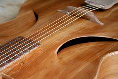 Maxwell Custom Guitars - <3'd by Stringjoy Custom Guitar & Bass Strings…