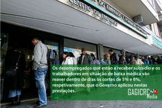 Desemprego Portugal