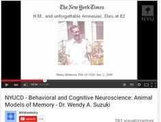 La memoria : cos'e', come si forma e cosa si puo' fare per migliorarla. / Behavioral and Cognitive Neuroscience: Animal Models of Memory