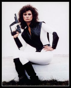 jane badler v 2011