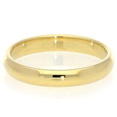 Yellow Gold Wedding Band by Uwe Koetter Jewellers Gold Wedding, Wedding Bands, Yellow, Wedding Band, Wedding Band Ring, Wedding Rings, Wedding Ring