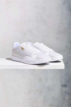 huge discount 96fd6 bf109 Puma Match Lo Metallic Mesh Sneaker
