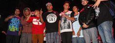 Participantes de la Red Bull la Batalla de los Gallos 2015 México -  Ya tenemos los participantes seleccionados para participar en laRed Bull la Batalla de los Gallos 2015 México el Viernes 5 de Septiembre:  Craker Danger Dominic Girt Jack Adrenalina Jony Beltran Lobo Estepario Aczino Sr. P - http://batallasderap.net/participantes-de-la-red-bull-la-batalla-de-los-gallos-2015-mexico/  #rap #hiphop