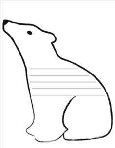 Polar Bear Polar Bear What Do You Hear printables sequel to