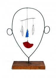 calder escultura para niños primaria - Buscar con Google