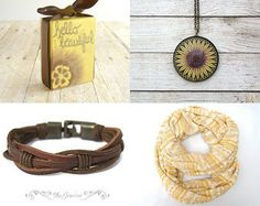 Sunflower by Angie Hale on Etsy--Pinned with TreasuryPin.com #etsy #etsytreasury #etsyshopping #gifts