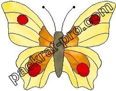 Packrat Productions Stained Glass Patterns