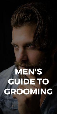 Ultimate Guide To Men's Grooming. Hairstyles, Beards, Manicure And More Men's guide to grooming. Everything you need to learn about men'sMen's guide to grooming. Everything you need to learn about men's Trendy Mens Hairstyles, Boys Long Hairstyles, Men's Hairstyles, Formal Hairstyles, Wedding Hairstyles, Men's Grooming, Popular Haircuts, Haircuts For Men, Short Haircuts