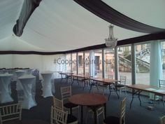 Corporate and Private Marquee Hire Marquee Events, Marquee Hire, Exhibitions, Hospitality, Valance Curtains, Home Decor, Decoration Home, Room Decor, Interior Design