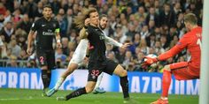 Foot - C1 - PSG - David Luiz sera suspendu contre Malmö