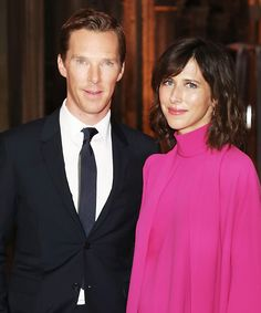 It's an exciting time for Doctor Strange star Benedict Cumberbatch and his wife, Sophie Hunter, who welcomed their second child on March 3. The couple's new baby boy is named Hal Auden and he joins big bro Christopher Carlton, born in June 2015, in the family.
