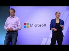 Microsoft Build: Cor