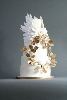 Olympia wedding cake | Flickr - Photo Sharing!