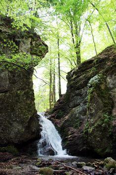 Králická tiesňava Homeland, Waterfall, Outdoor, Outdoors, Waterfalls, Outdoor Games, The Great Outdoors