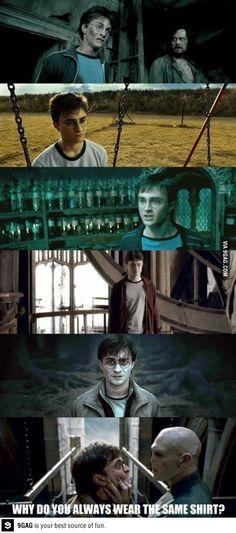 Oh Harry