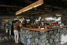 Home Decorators Collection Flooring Brick Interior, Cafe Interior, Interior Architecture, Coffee Shop Design, Cafe Design, Coffee House Cafe, Garden Cafe, Restaurant Concept, Cafe Shop