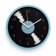 Relógio de Parede Disco Vinil R$ 59,90