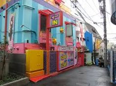 Image result for love hotels in Tokyo