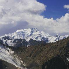 """Polubienia: 41, komentarze: 1 – Hasające Zające (@hasajacezajace) na Instagramie: """"Kind of >5000 m b.s.l. Kyrgyz Tien-Shan. A view from Ala-Kol Pass. #hasajacezajace #kyrgyzstan…"""""""